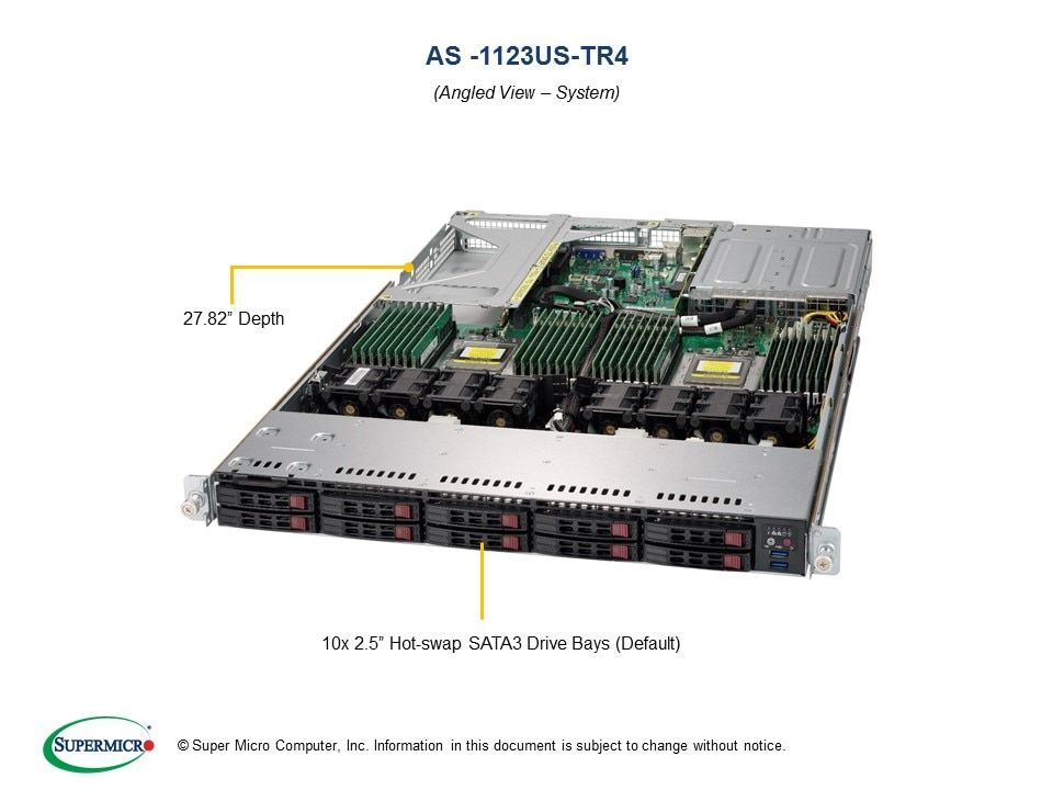 Offisell Norsk Supermicro Systemintegrator | Safe Consulting AS
